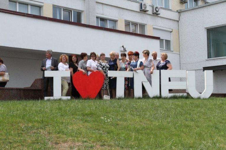 На ювілейні зустрічі у ТНЕУ завітали понад 1500 випускників з України і з-за кордону (ФОТОРЕПОРТАЖ)