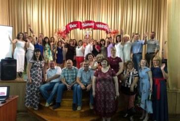Чортківський навчально-науковий інститут підприємництва і бізнесу ТНЕУ вітав своїх випускників (ФОТО)