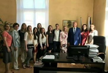 Викладачі та студенти ТНЕУ стажувалися у Вроцлавському економічному університеті (ФОТО)