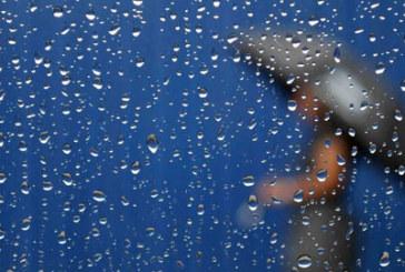 Тернопільщина в обіймах холоду і дощу