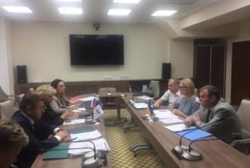 Омбудсмен РФ запропонувала українській уповноваженій разом відвідати Сенцова та Вишинського