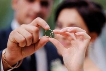 З ким одружуються на Тернопільщині?