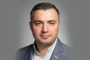 Віктор Забігайло, голова Тернопільської політичної партії «Основа»:«Ми повернемо державне замовлення на українські заводи, і країна ЗаПрацює!»