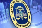 На Тернопільщині послугами ЦОПів скористалися майже 330 тисяч осіб