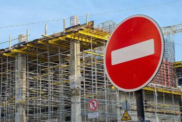 Біля Тернополя, де проходить водогін і каналізаційні колектори, зводять котеджі: це загрожує припиненням надання послуг