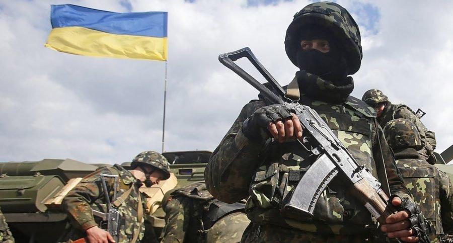 Сєпари в шоці: ВСУ зайняли нові позиції на Донбасі (ВІДЕО)