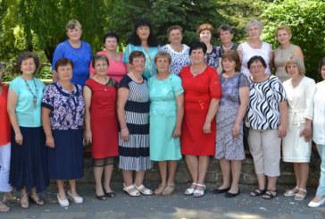 Випускники Кременецького педагогічного училища знайшли один одного через 40 років (ФОТО)