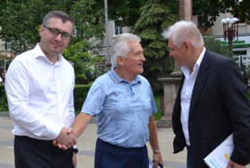 Віктор ЗАБІГАЙЛО: «Щоб країна запрацювала, потрібні якісні зміни до Конституції»
