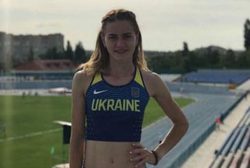 Юна зборівчанка привезла спортивне «срібло» із Кропивницького (ФОТО)