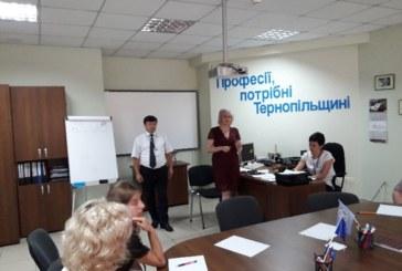 Чи актуальні у Тернополі тимчасові роботи для безробітних? (ФОТО)