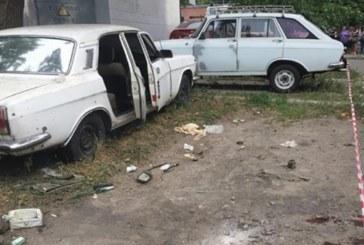 Скалки у головному мозку: нова інформація про стан дітей, постраждалих від вибуху авто у Києві