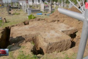 Плитами з меморіалу загиблим українцям поляки вимостять дороги