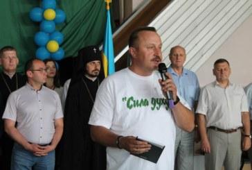 Люди з обмеженими можливостями, які подолали важкі травми і не здалися, змагалися у Тернополі (ФОТО)