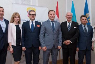Голова Тернопільської ОДА Степан Барна: «Співпраця з Королівством Нідерландів – це нові робочі місця та можливість працювати за європейськими стандартами»