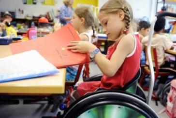 Лише 1% особливих дітей області навчаються у звичайних школах