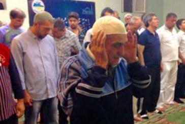 Терористи в Донецьку закрили мечеть