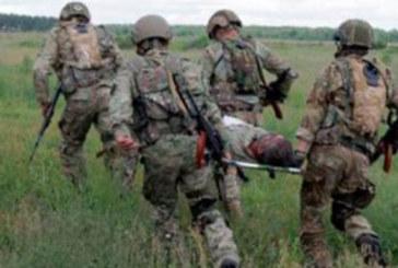 Загинули 4 українські воїни: ворог лупить за всіма напрямками