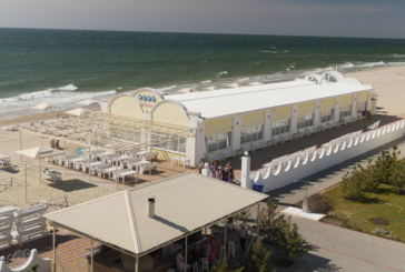 Чим здивує тернополян одеська Затока? Курорти на Чорноморському узбережжі пропонують сервіс, як за кордоном (ФОТО)