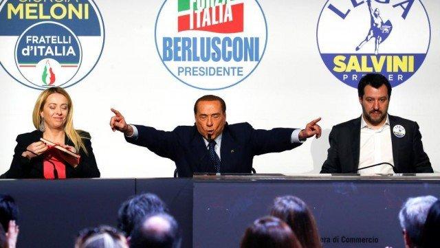 Італія отримала проросійський уряд