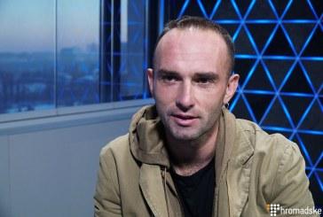 Відомий режисер фільмів про кіборгів і добровольцівзнайдений мертвим з вогнепальним пораненням