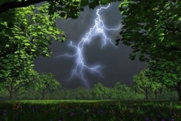 Україну накриє потужний циклон: синоптик попередила про різке погіршення погоди
