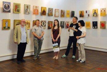 До Кременця на відкриття виставки сакрального мистецтва завітали два консули Республіки Польща (ФОТО)