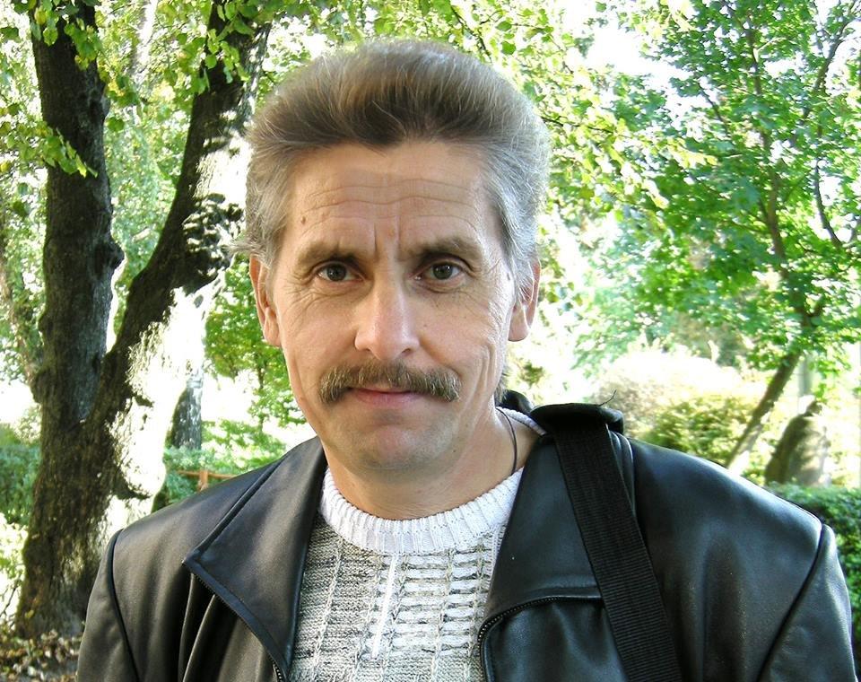 Помер відомий тернопільський письменник Петро Сорока (ФОТО)