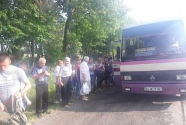За час проведення навчань на Чортківщині затримано 3 диверсантів, перевірено 4522 транспортні засоби та 9732 громадянина (ФОТО)