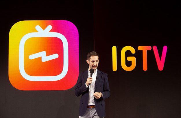В Instagram тепер можна завантажувати та дивитися довгі відео