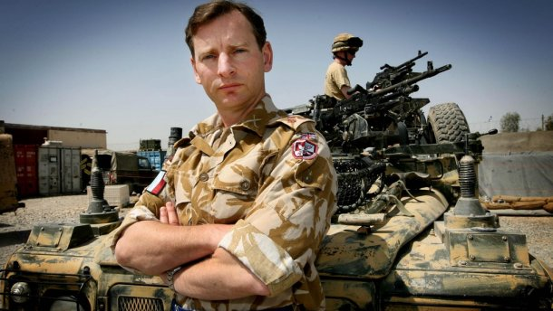 """Британський генерал попередив про """"неминучу загрозу"""" з боку Росії"""