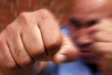 На Тернопільщині чоловік напав на поліцейського: йому загрожує п'ять років
