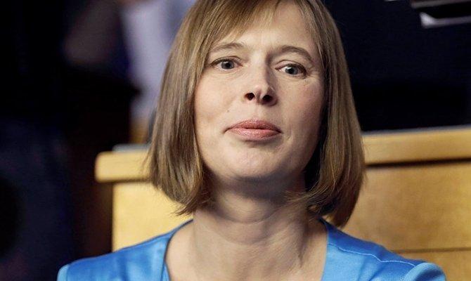 «Це – війна» – президент Естонії про ситуацію на Донбасі
