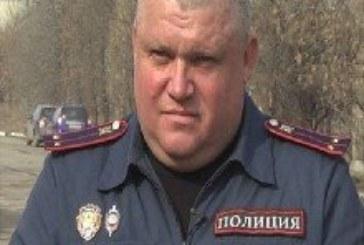 Поліцейські Тернопільщини розшукують терориста з Луганщини (ФОТО)