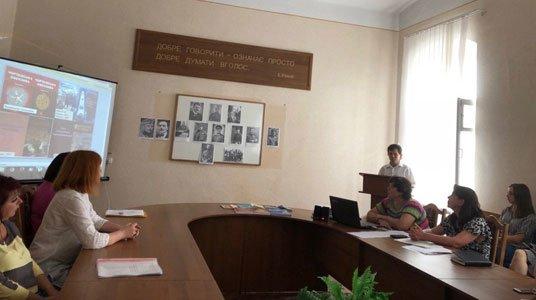 Науковці ТНЕУ відзначили річницю Чортківської офензиви Галицької Армії (ФОТО)