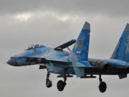 До Луцька переїдуть севастопольські льотчики з бригади тактичної авіації? (ВІДЕО)