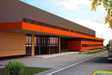 У Тернополі збудують новий Палац спорту за 27 млн грн
