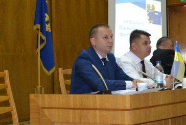У Тернополі 53 депутати облради нарешті проголосували за внесення змін до перспективного плану (Фото)