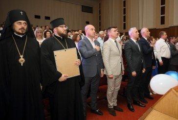 Історичний факультет ТНПУ відзначив 25-річчя (ФОТО)