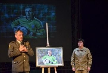 У Тернополі відбувся благодійний захід присвячений пам`яті полковника СБУ Руслана Муляра