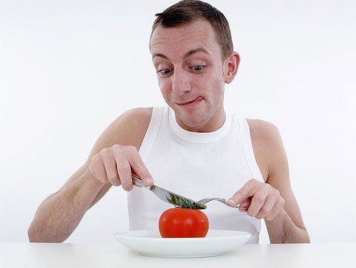 Знай міру: чому не варто їсти багато помідорів