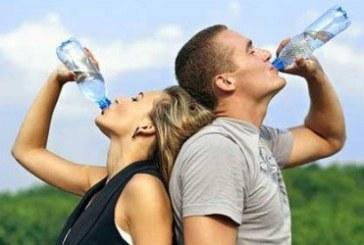 Що варто і чого не можна пити у спеку