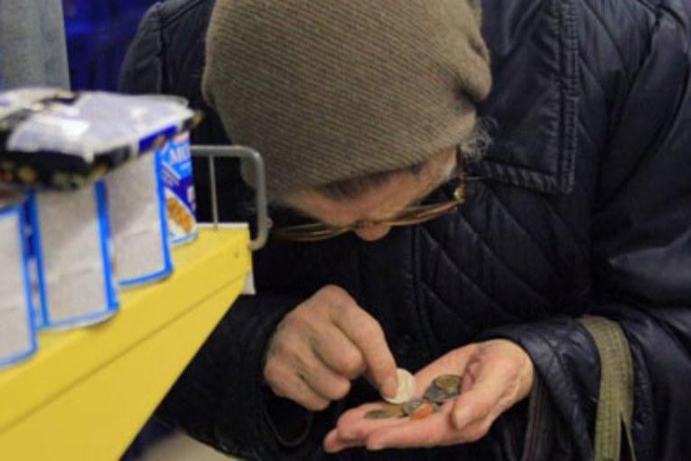 Убогий споживчий кошик українця із запахом «совка» слід викинути на смітник і не соромитися перед світом