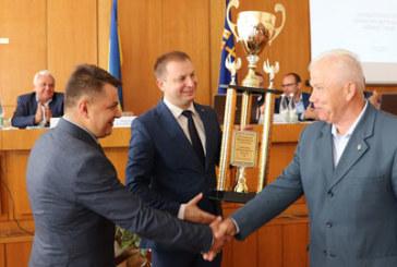 Тернопільська обласна ДЮСШ із зимових видів спорту – найкраща в Україні