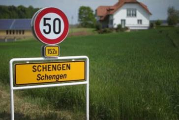 Шенгенвізи й далі популярні