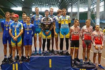 Тернопільські велосипедисти здобули 18 медалей на чемпіонаті України, який відбувся у Львові