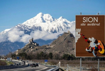 Швейцарці не захотіли витрачатися на зимову олімпіаду