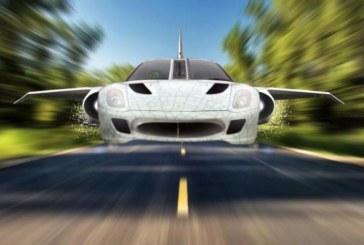 У Японії через два роки машини зможуть літати