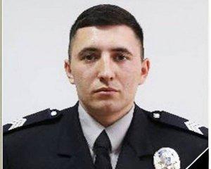У Рівному помер поліцейський, якого прокололи вилами