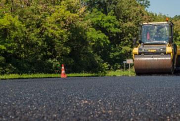 В Україні завершився сезон ремонту доріг: Тернопільщина – серед «слабаків» (ІНФОГРАФІКА)