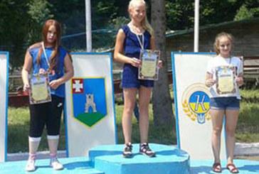 До Кременця, на Літній Чемпіонат України із санного спорту, приїхало 72 спортсменів (ФОТО)